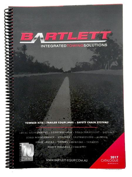 Bartlett_Catalogue