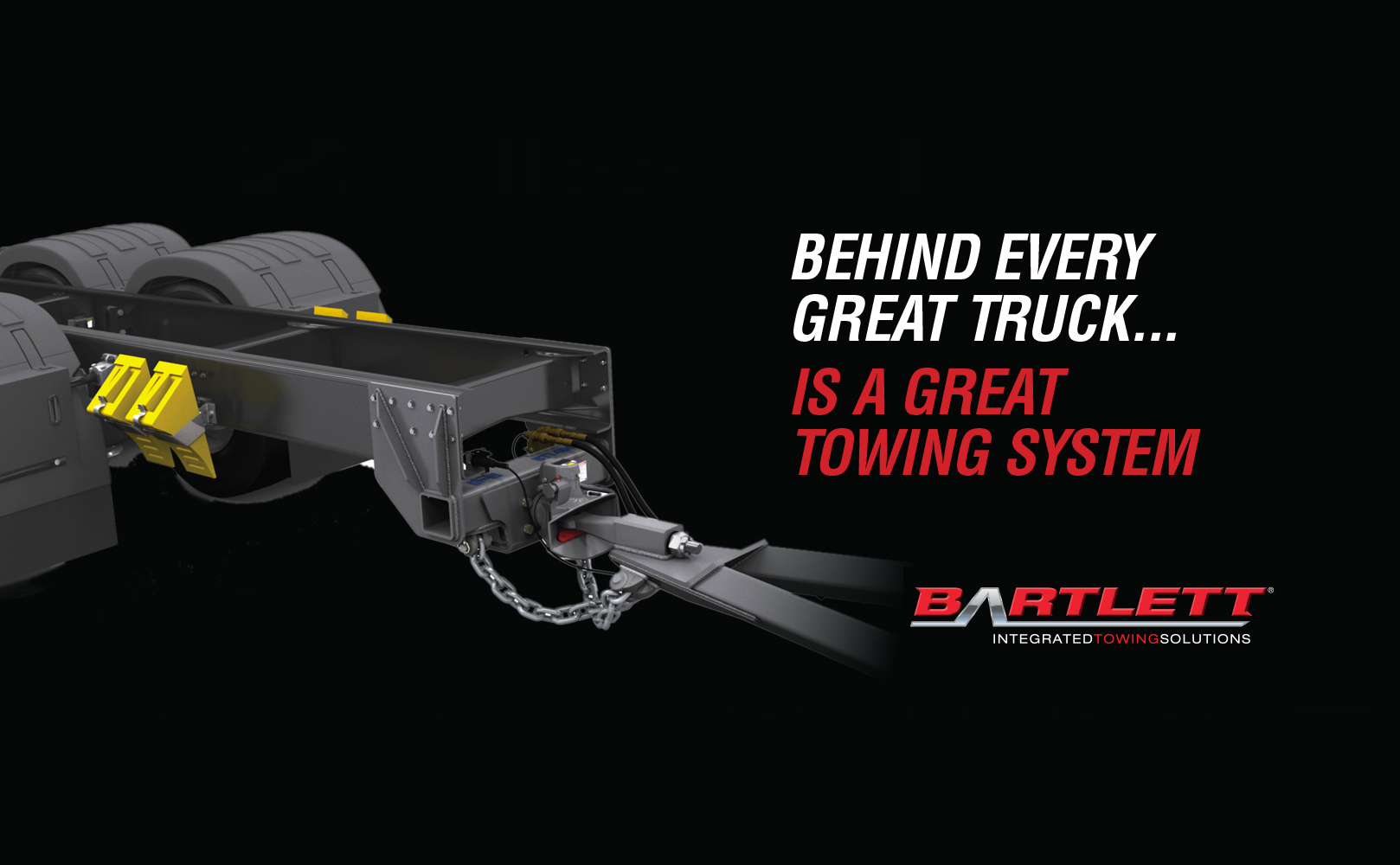 Bartlett Integrated Towing Solutions Australia