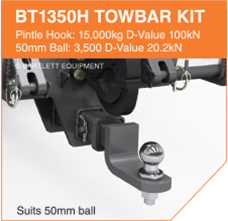 BT1350H-TOWBAR-KIT